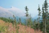 Glacier National Park 17 Photographic Print by Gordon Semmens