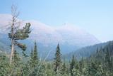 Glacier National Park 19 Photographic Print by Gordon Semmens