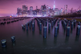 Brooklyn's Finest Photographic Print by  Eye Of The Mind Photography
