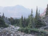 Glacier 5A Photographic Print by Gordon Semmens