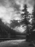 Glacier 01 Photographic Print by Gordon Semmens