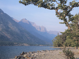 Glacier National Park 12 Photographic Print by Gordon Semmens