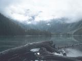 Glacier National Park 02 Photographic Print by Gordon Semmens