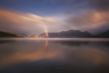 Manapouri Photographic Print by  Everlook Photography