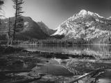 Grand Teton 04 Photographic Print by Gordon Semmens