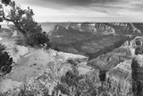Grand Canyon 01 Photographic Print by Gordon Semmens