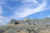 Theodore Roosevelt National Park Photographic Print by Gordon Semmens