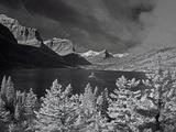 Glacier Park IV Photographic Print by J.D. Mcfarlan