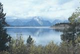 Grand Teton 17 Photographic Print by Gordon Semmens