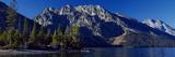 Teton Photographic Print by Gordon Semmens