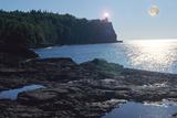 Lake Superior 13 Photographic Print by Gordon Semmens