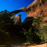 Arches Photographic Print by Gordon Semmens