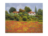 La Nuova Estate Giclee Print by Guido Borelli