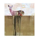 Dissolve 1 Giclee Print by Greg Simanson