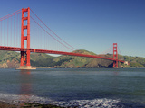 Golden Gate Photographic Print by J.D. Mcfarlan