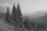 Glacier 3 Photographic Print by Gordon Semmens