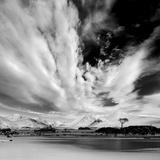 Écosse Reproduction photographique par Maciej Duczynski