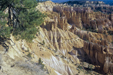 Bryce Canyon 03 Photographic Print by Gordon Semmens