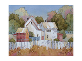 Mendocino Moment Giclee Print by Joyce Hicks