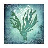 Ocean Indian Ocean Giclee Print by  LightBoxJournal