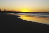 Australian Sunset 2 Photographic Print by Karen Williams