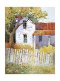 Kansas Charm Giclee Print by Joyce Hicks