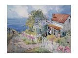 Westport by the Sea Giclee Print by Joyce Hicks