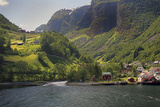 Norway Photographic Print by J.D. Mcfarlan