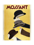 Mossant Giclee Print by Marcus Jules