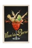 Berni Giclee Print by Marcus Jules