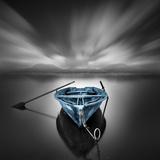 Moises Levy - Bote Fugado Dark - Pop - Fotografik Baskı