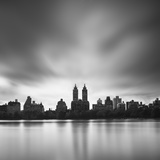 Gotham City 12 Photographic Print by Moises Levy