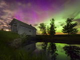 The Color of Night Photographic Print by Michael Blanchette