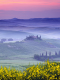 Dawn over Belvedere Photographic Print by Michael Blanchette