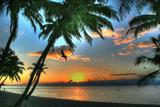Key West Sunrise VII Photographic Print by Robert Goldwitz