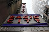 Radio City Music Hall Photographic Print by Robert Goldwitz