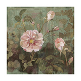 November Buds Giclee Print by Mindy Sommers