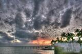 Key West Sunset IX Photographic Print by Robert Goldwitz