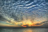 Key West Blue Sunset II Photographic Print by Robert Goldwitz