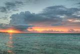 Key West Sunset VI Photographic Print by Robert Goldwitz