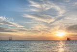 Key West Sunset III Photographic Print by Robert Goldwitz