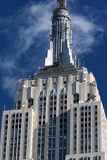 Empire State Building CU Photographic Print by Robert Goldwitz