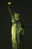 Liberty Vertical Photographic Print by Robert Goldwitz