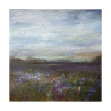 Meadow Giclee Print by  Symposium Design