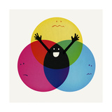 Nobodys Child Final Giclee Print by Robert Farkas