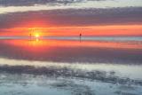 Key West Sunrise III Photographic Print by Robert Goldwitz