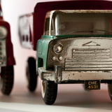 Green Truck Photographic Print by  Symposium Design