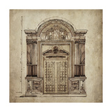 A Grand Entrance Giclee Print by  Sidney Paul & Co.