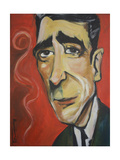 Peter Lawford Giclee Print by Tim Nyberg