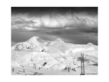 Dream Vacation Giclee Print by Thomas Barbey